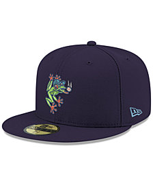 New Era Everett AquaSox 2001 Capsule 59FIFTY FITTED Cap