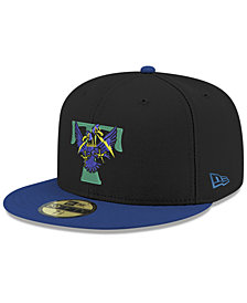 New Era Trenton Thunder 2001 Capsule 59FIFTY FITTED Cap