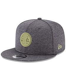 New Era Club America Fashion 9FIFTY Snapback Cap