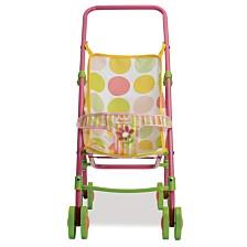 Manhattan Toy Baby Stella Stroller For 15 Inch Dolls