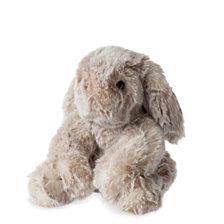 Manhattan Toy Luxe Aspen Bunny 9 Inch Plush Toy