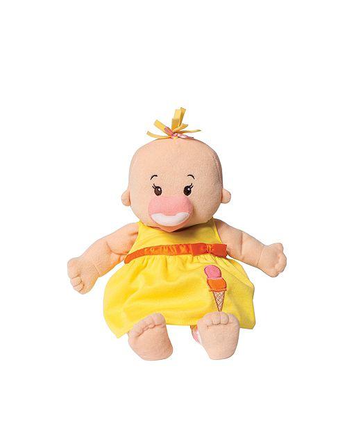 Manhattan Toy Company Manhattan Toy Baby Stella My Treat Outfit