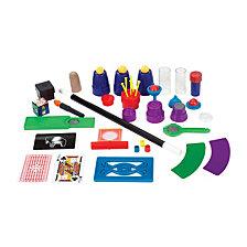 Magic Rabbit Jumbo Box Of Magic Tricks