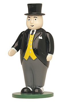 Thomas And Friends Sir Topham Hatt Scenery Item Ho Scale