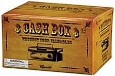 Cash Box Colors May Vary