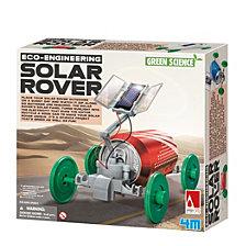 4M Kidslabs Solar Rover Science Kit Stem