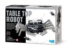4M Table Top Robot Science Kit Stem