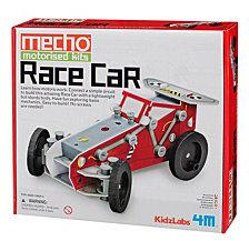 4M Kidzlabs Race Car Mecho Motorized Science Kit Stem