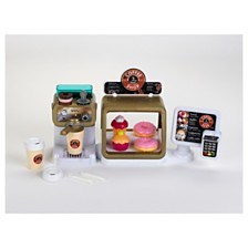 Theo Klein Coffee And Pastry Shop Playset