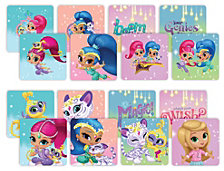Magformers Shimmer And Shine 42 Piece Magnetic Construction Set