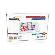 Snap Circuits Home Learning Education Discovery Set