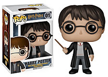 Funko Harry Potter Pop Movie Vinyl Collectors Set, Harry Potter, Ron Weasley And Hermione