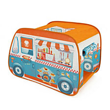 Fun2Give Pop It Up Play Tent Foodtruck