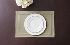 Waterford Forester Velvet Table Linen Collection