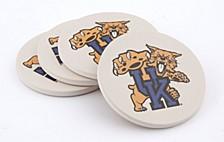University of Kentucky Coasters, Set of 4