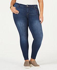 Celebrity Pink Plus Size Skinny Jeans