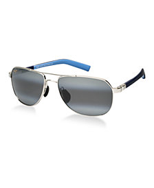Maui Jim GUARDRAILS Sunglasses, 327