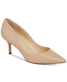 CHARLES by Charles David Angelica Pumps