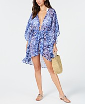 6dfe1c3595 Beach Cover-Ups: Shop Beach Cover-Ups - Macy's