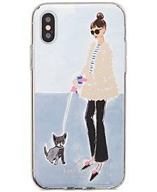kate spade new york Brooklynite iPhone X2 Case