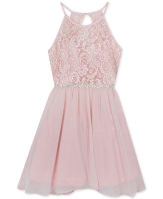 Pretty Boys in Dresses