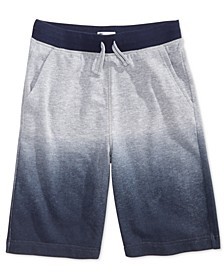 Big Boys Ombré Shorts, Created for Macy's