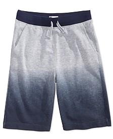Epic Threads Big Boys Ombré Shorts, Created for Macy's