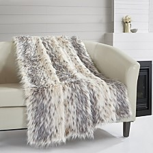 Chic Home Hadar 50x60 Throw