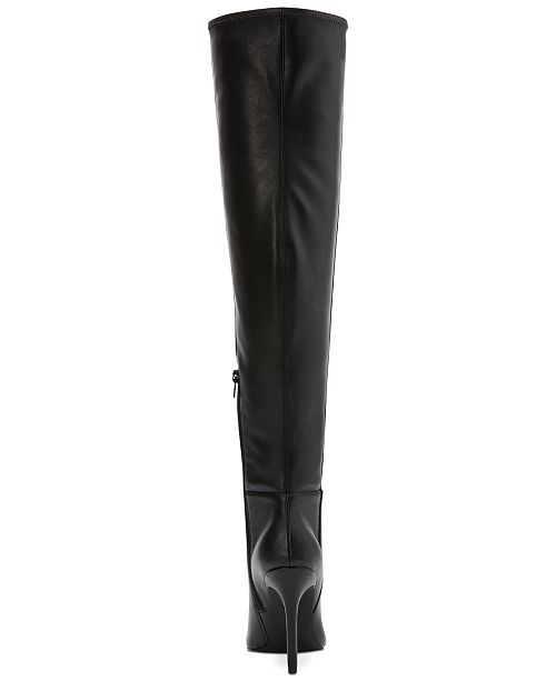 90241a8e107 ... CHARLES by Charles David Debutante Over-The-Knee Dress Boots ...