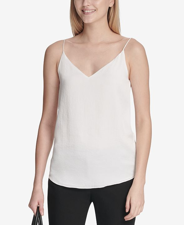 Calvin Klein V-Neck Camisole
