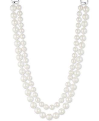 ralph lauren jewelry shop ralph lauren jewelry macy s 1945 Canadian Silver Dollar lauren ralph lauren silver tone imitation pearl double row x collar necklace