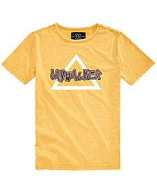 Big Boys Triangle Graphic T-Shirt