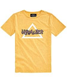 Big Boys Triangle Graphic T-Shirt