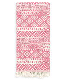 Linum Home Sea Breeze Pestemal Beach Towel