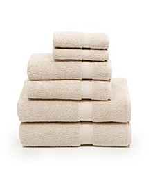 Sinemis Terry Bath Towel Collection