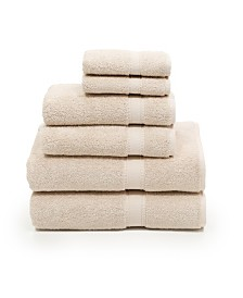 Linum Home Sinemis Terry Bath Towel Collection