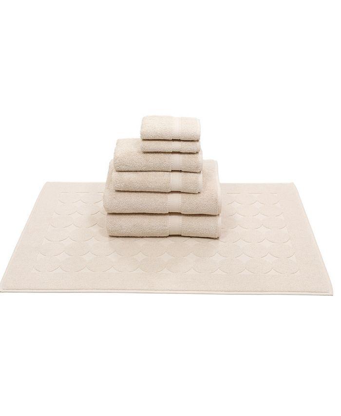 Linum Home - Sinemis Terry 7-Pc. Towel Set