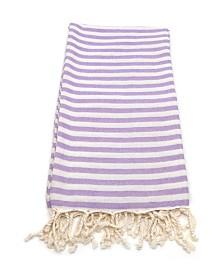 Linum Home Fun in the Sun Pestemal Beach Towel