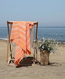 Linum Home Lucky Pestemal Beach Towel