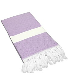 Diamond Pestemal Beach Towel