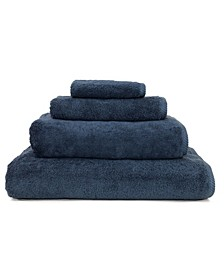 Soft Twist 4-Pc. Towel Set