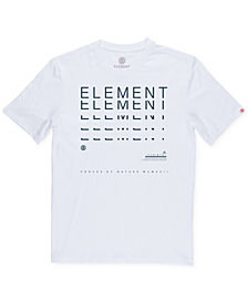Element Men's Shutter Graphic T-Shirt