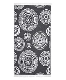 Zarya Pestemal Beach Towel