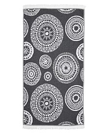 Linum Home Zarya Pestemal Beach Towel