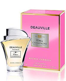 Michel Germain Deauville Champagne Edition Eau de Parfum, 2.5-oz.