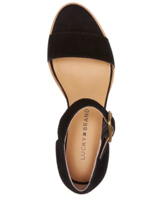 63a24402c6 Finders | Women's Riamsee Wedge Sandals