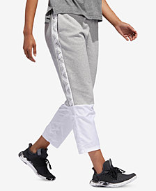 adidas Sport to Street Ankle Pants