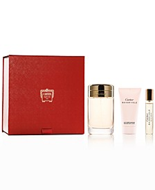 3-Pc. Baiser Volé Eau de Parfum Gift Set, Created for Macy's