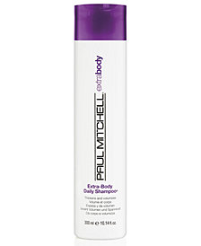 Paul Mitchell Extra-Body Daily Shampoo, 10.14-oz., from PUREBEAUTY Salon & Spa