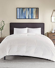 True North by Sleep Philosophy Extra Warmth Twin Oversized 100% Cotton Down Comforter
